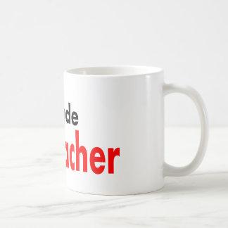 2nd Grade Teacher Coffee Mug