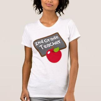 2nd Grade Teacher Gift T Shirt