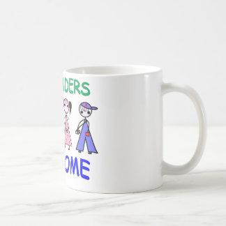2ND GRADERS ARE AWESOME Mug