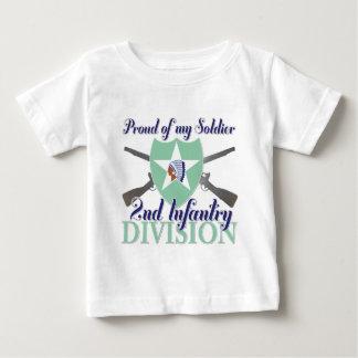 2nd id baby T-Shirt