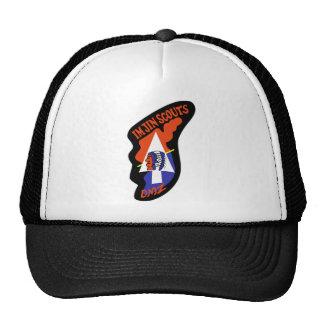 2nd ID IMJIN SCOUTS Korea Mesh Hat