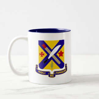2nd Inf Reg - Vietnam Coffee Mugs