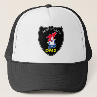 2nd Infantry Division - Imjin Scouts Trucker Hat
