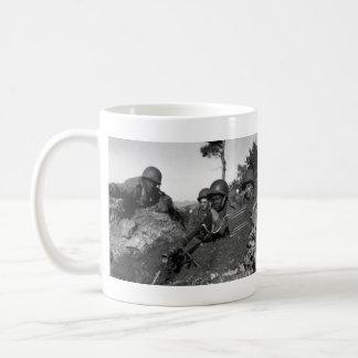 2nd Infantry Division of North Chongchon River Coffee Mug