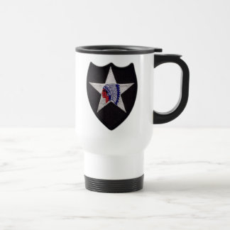 2nd infantry division veterans iraq vets mug