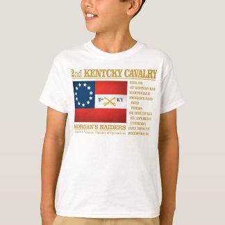 2nd Kentucky Cavalry (BA2) T-Shirt