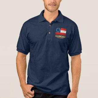 2nd Kentucky Cavalry CSA Polo Shirt