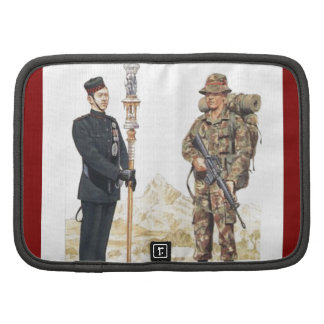 2nd King Edward VII's own Gurkha Rifles Planner