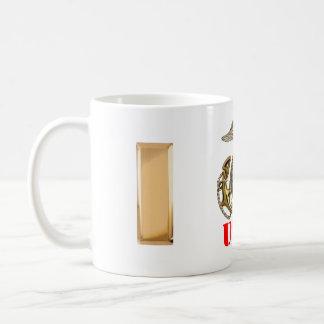 2nd LIEUTENANT Coffee Mug