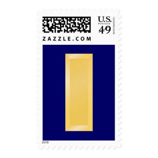 2nd Lieutenant Postage