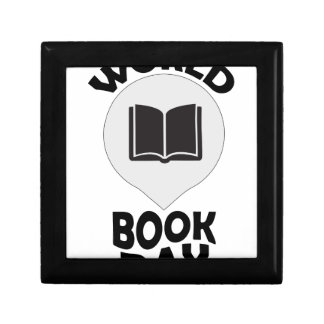 2nd March - World Book Day Gift Box