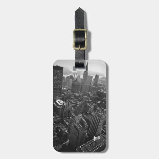 2nd May 1961:  The Chrysler building in New York Luggage Tag
