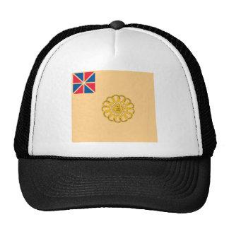 2nd New Hampshire Regiment Flag (1777-1779) Trucker Hat