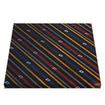 2nd Pattern; Diagonal Lines Canvas Print