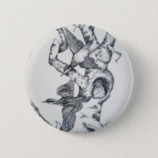 2nd PEN AND INK (Quill) Button