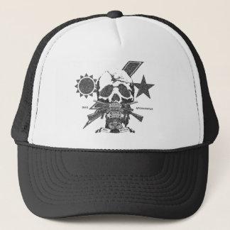 2nd Ranger Battalion Sniper-Recon Hat