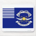 2nd Regt Lt Dragoons Mousepad