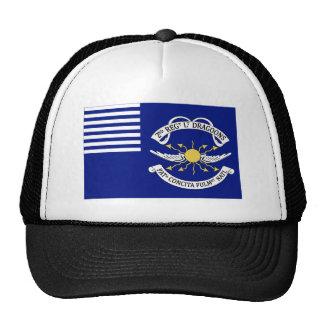 2nd Regt Lt Dragoons Trucker Hat