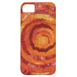 2nd-Sacral Chakra Cleansing Artwork #2 iPhone SE/5/5s Case