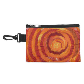 2nd-Sacral Chakra Clearing Artwork #2 Accessories Bags