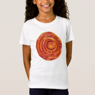 2nd-Sacral Chakra Clearing Artwork #2 T-Shirt