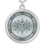 2nd seal of jupiter custom jewelry