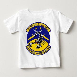 2nd Special Operations Squadron - Semper Vigilans Shirts