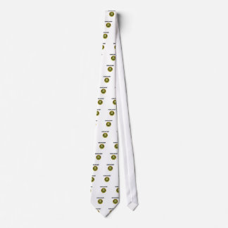 2nd Stryker Cavalry Regiment Neck Tie
