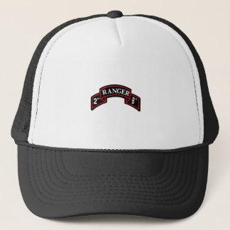 2nd To arrange Battalion - 2nd battalion To Trucker Hat