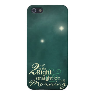 2nd to the Right iPhone 5 Case