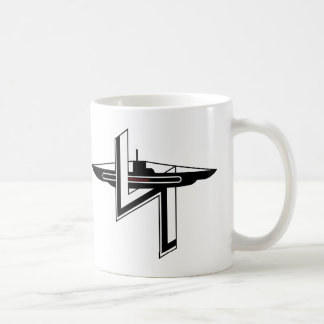 2nd U-boat Flotilla Classic White Coffee Mug