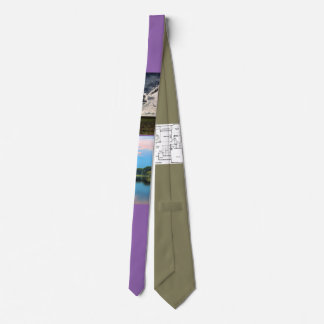 2nd Ugly TIe