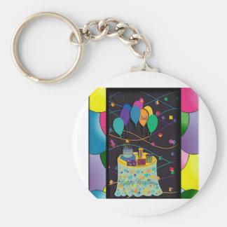2ndsurprisepartyyinvitationballoons copy keychains
