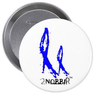 2NOBBIR Awareness Button