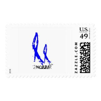 2NOBBIR Postage (medium)