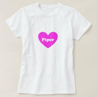 2Piper Playera
