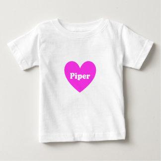 2Piper Playera De Bebé