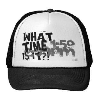 [2PM]trucker Trucker Hat