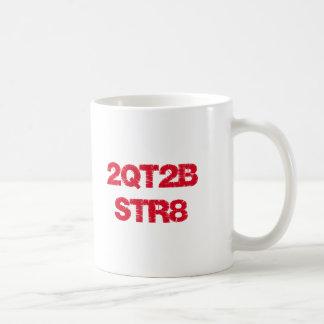 2QT2BSTR8 COFFEE MUG
