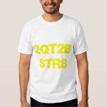 2QT2BSTR8 TEE SHIRT