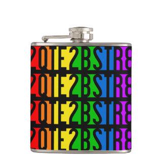 2QTE2BSTR8 flask