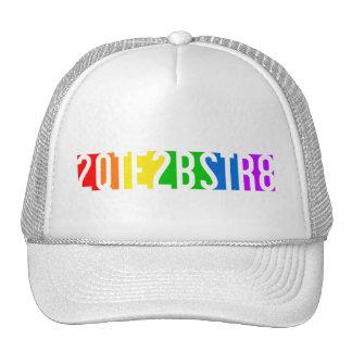 2QTE2BSTR8 hat - choose color