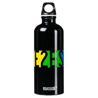 2QTE2BSTR8 SIGG TRAVELER 0.6L WATER BOTTLE