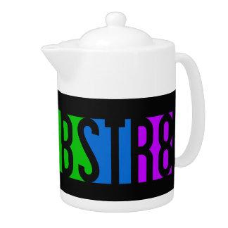 2QTE2BSTR8 teapot