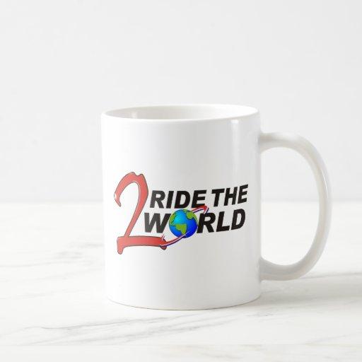 2RTW classic mug