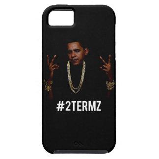 2Termz iPhone Case