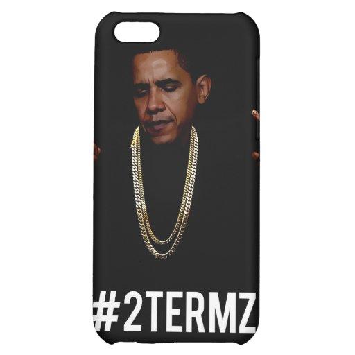 2Termz iPhone Case Case For iPhone 5C