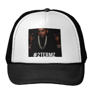 #2Termz(Obama) Trucker Hat