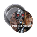 2timmachine, la máquina pin