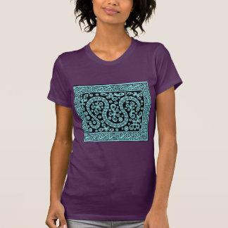 2Tone Snake Splat T-Shirt